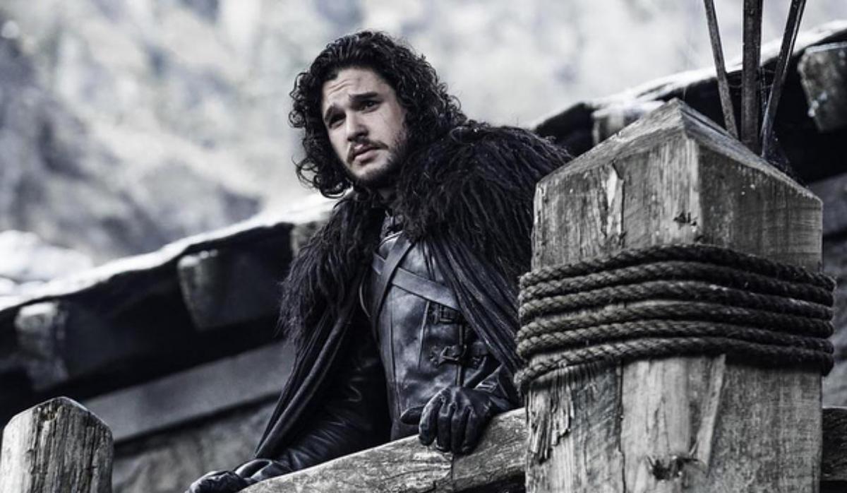 Jon Snow vai ficar sem a barba e o cabelo comprido