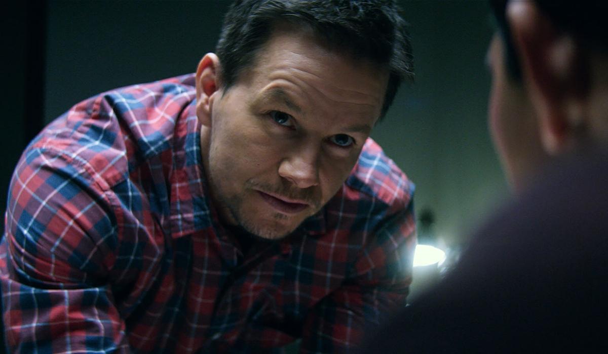 Chegou a vez de Mark Wahlberg ser protagonista de uma saga