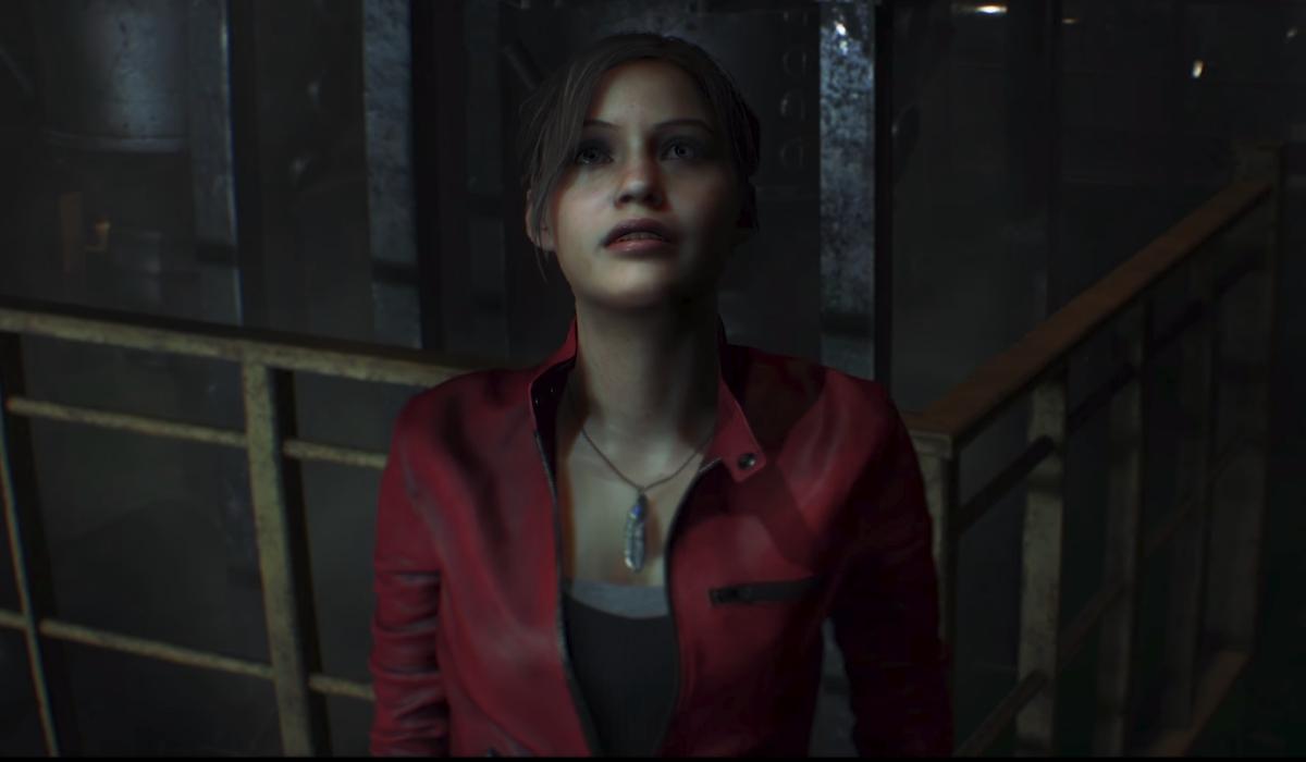 Remake de Resident Evil 2 já tem trailer