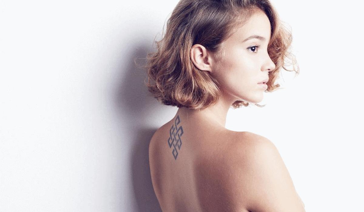 Alba Baptista, a atriz portuguesa que deixa todos de boca aberta