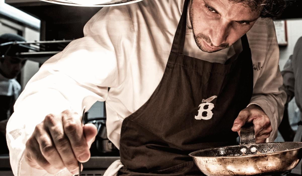 Restaurante de José Avillez está entre os 100 melhores do mundo