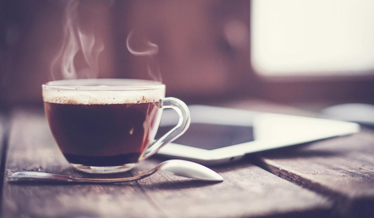 Exército revela a melhor hora para beber café e o resultado é surpreendente