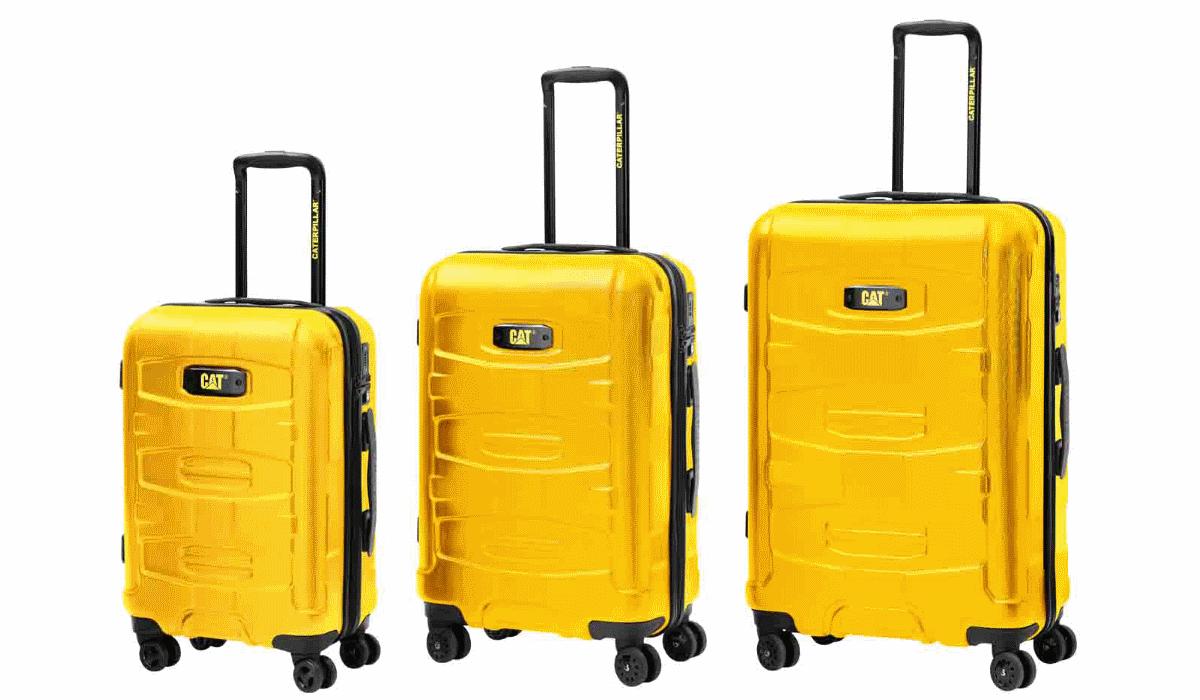 As malas que garantem férias com estilo, robustez e sem preocupações