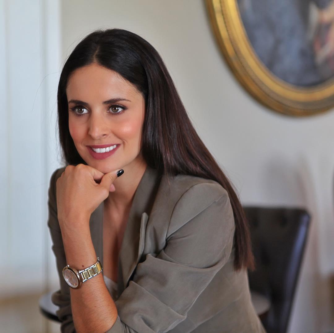 36 motivos para amar Catarina Gouveia