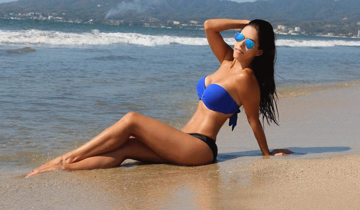 Daniela é o grande apoio de Jiménez depois do escândalo sexual