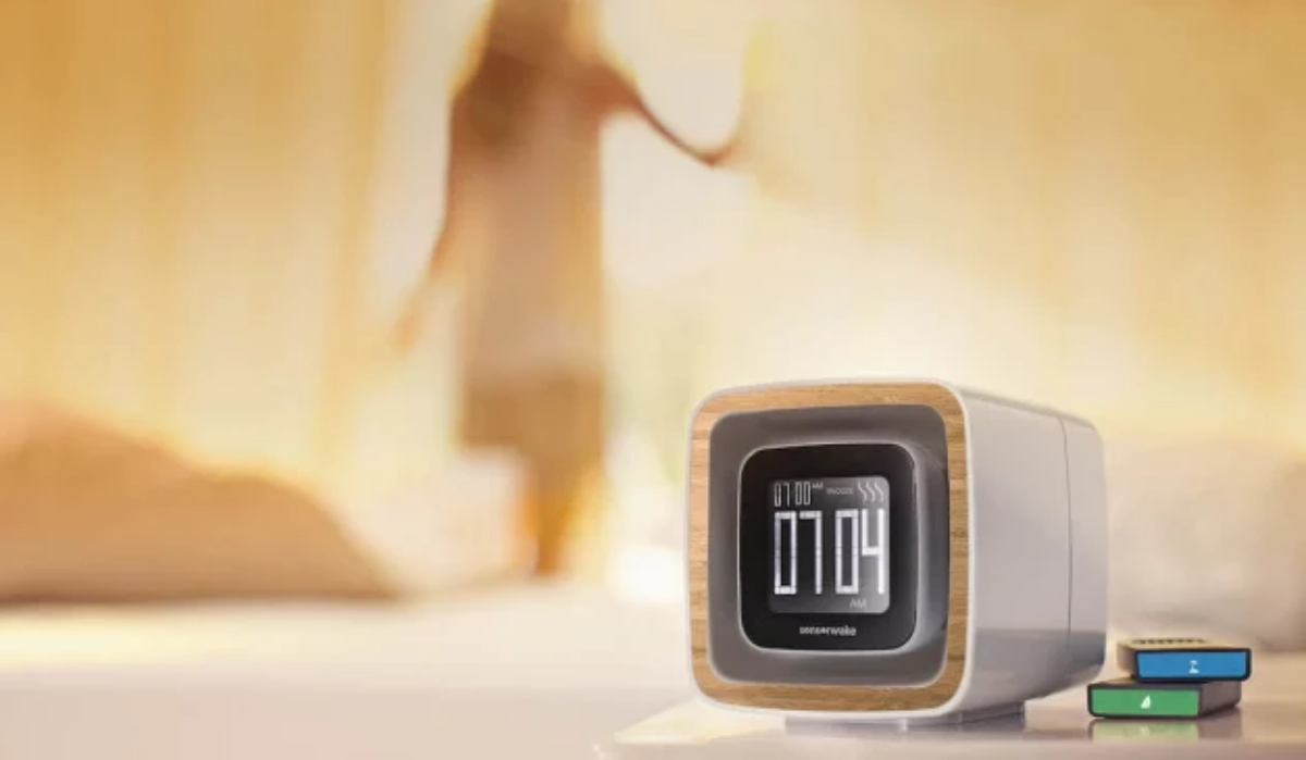 O despertador que está entre as invenções que vão mudar o mundo