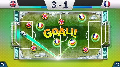 Já pode tentar conquistar o Mundial num dispositivo iOS