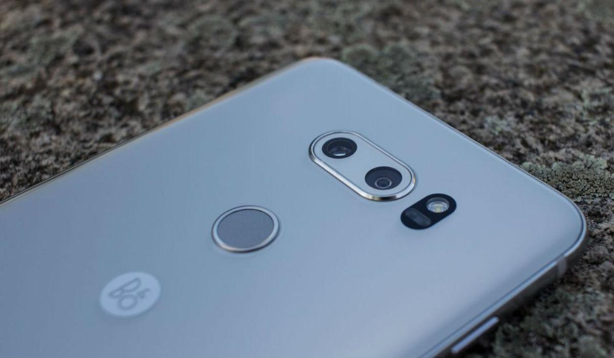 V40, o topo de gama da LG que vai ter cinco câmaras