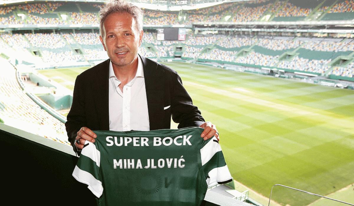 Mihajlovic e outros 8 treinadores que não aqueceram o banco
