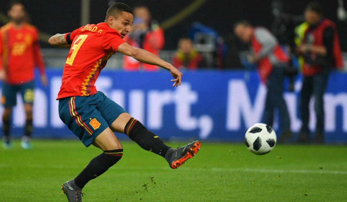 Os 10 naturalizados mais importantes da história da seleção espanhola