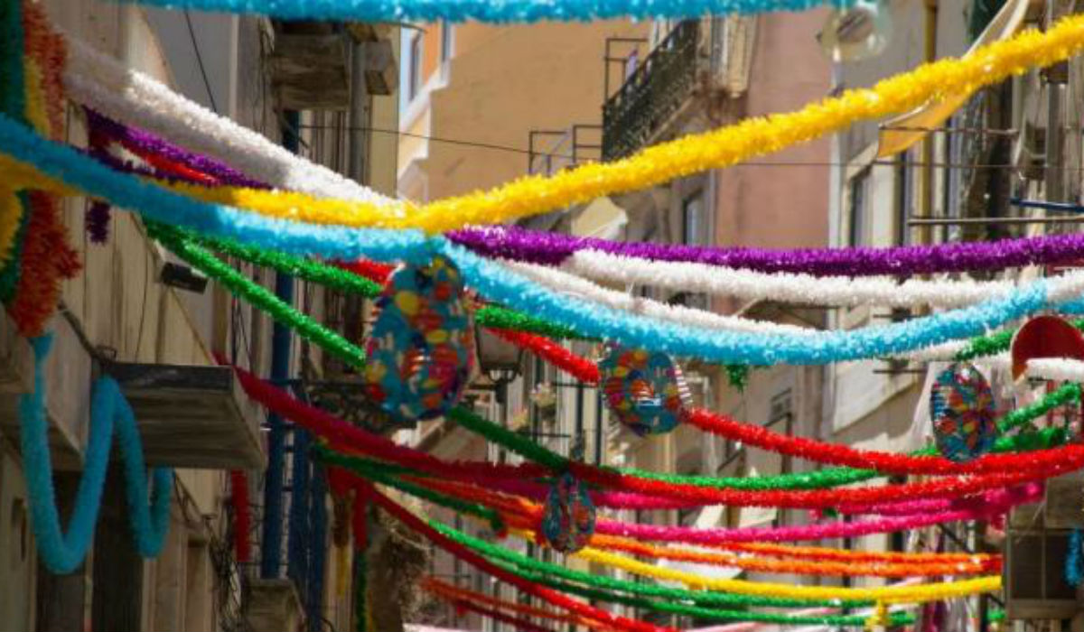 Os melhores bairros lisboetas para viver os Santos Populares
