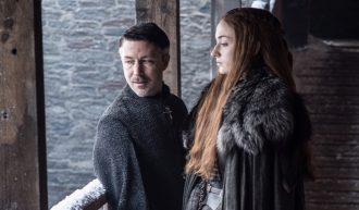 """Tatuagem de atriz de """"Guerra dos Tronos"""" revela final da série"""