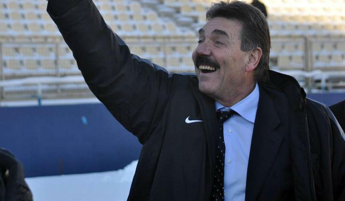 """Toni: """"Para os jogadores iranianos isto é muito mais do que futebol"""""""