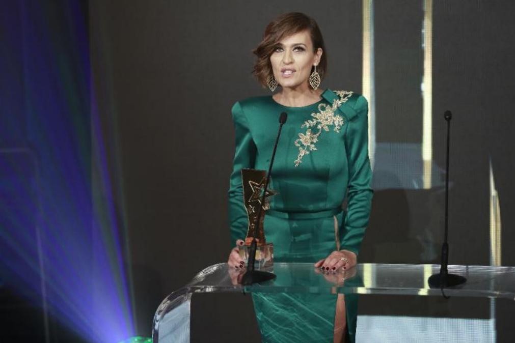 Troféus de Televisão: O vídeo dos famosos da TV que está a emocionar Portugal