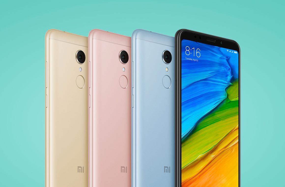Xiaomi lança no mesmo dia três smartphones em Portugal