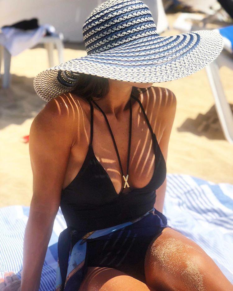 Cristina Ferreira no iate, Vanessa Rebelo na praia e Daniela Figo a competir com a mãe