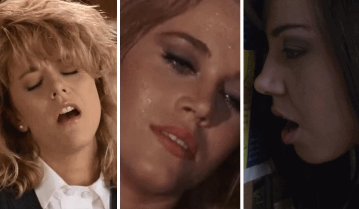 Dia Mundial do Orgasmo: 12 cenas que deram que falar em Hollywood