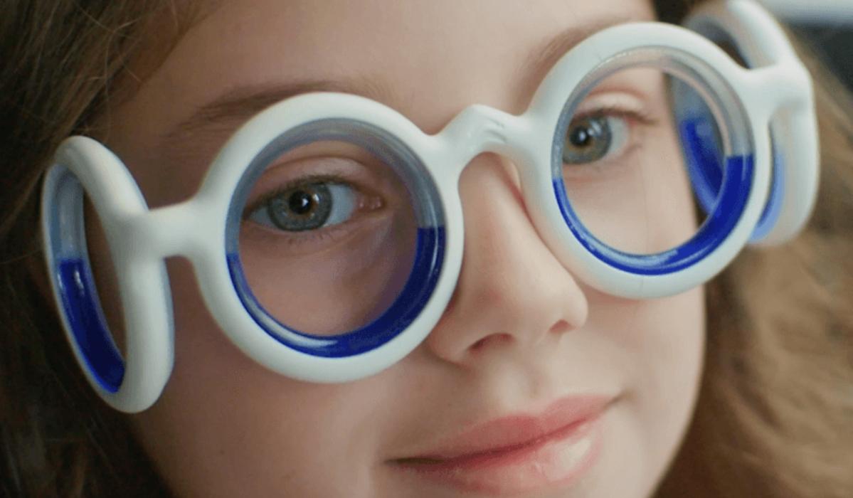 Citröen cria óculos para quem enjoa nas viagens