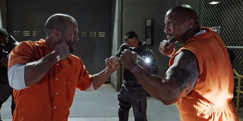 """Idris Elba será o vilão do spinoff de """"Velocidade Furiosa"""""""