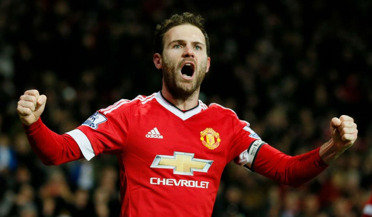Juan Mata, o melhor futebolista do mundo fora de campo