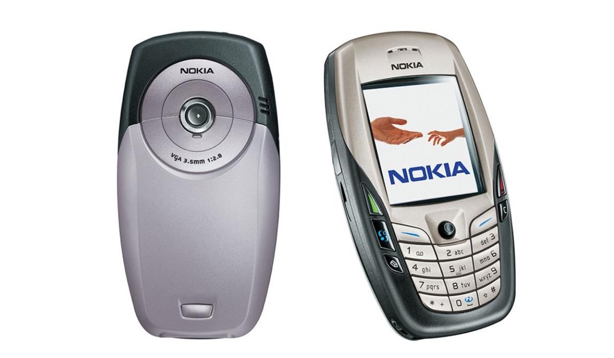 Os 10 telemóveis mais vendidos de sempre