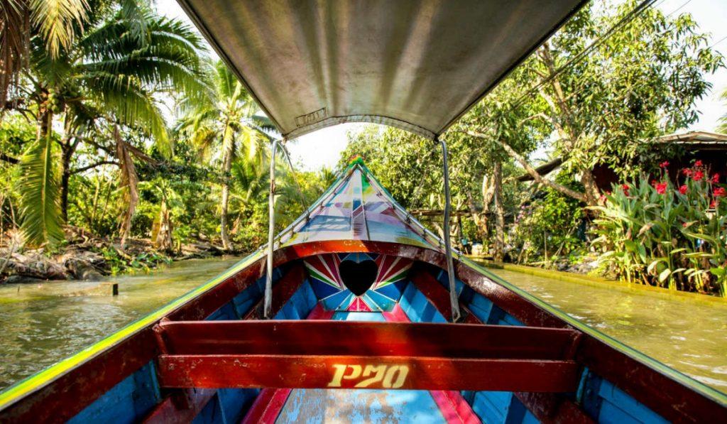 As viagens do Tito: Tailândia, o país dos sorrisos