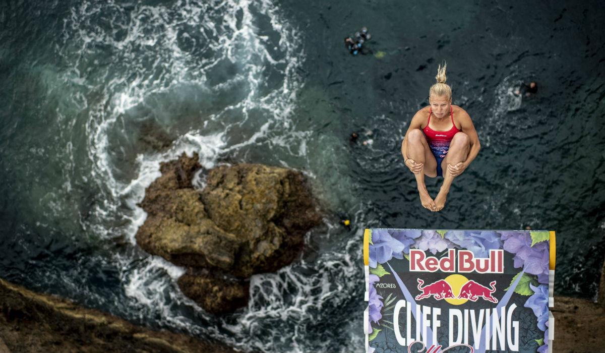 Steven LoBue e Rhiannan Iffland vencem nos Açores