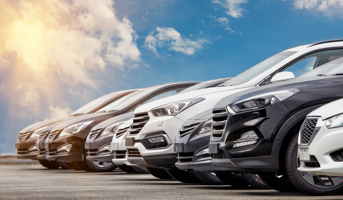 Se quer comprar carro, agora é o momento. Preços sobem até 30% em setembro