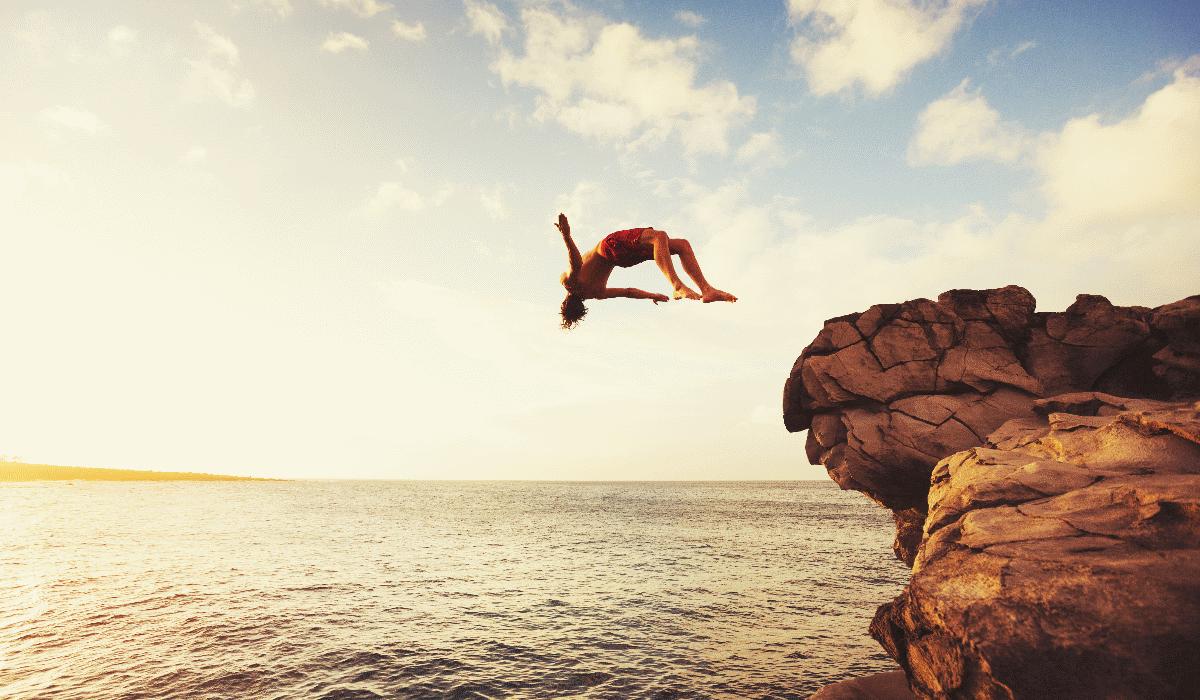 11 destinos perigosos para quem procura férias com aventura