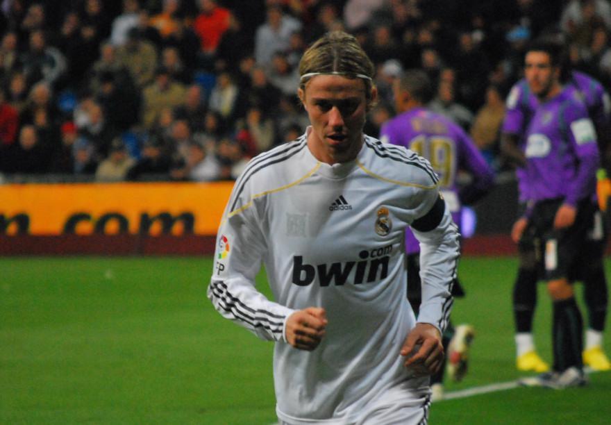 Cristiano Ronaldo e outras 12 lendas empurradas para fora do Real Madrid