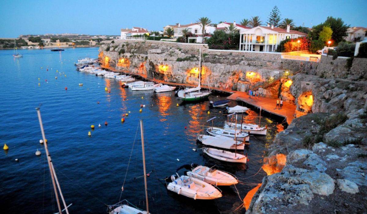 Menorca é ideal para quem não gosta da confusão de Ibiza