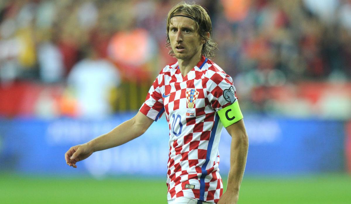 "Luka Modric, de ""flop"" no Real Madrid a candidato à Bola de Ouro"