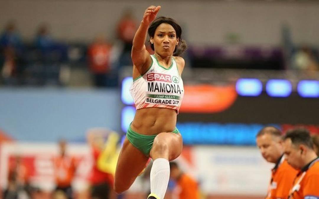 Patrícia Mamona, a atleta que põe o coração dos portugueses a saltar