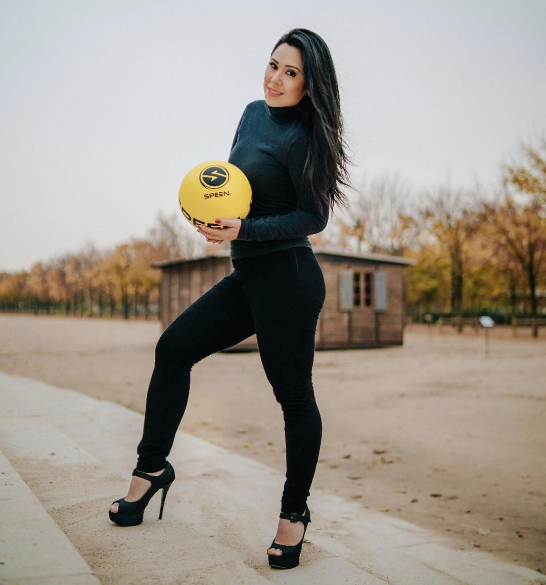 DEBATE sobre belleza, guapura y hermosura (fotos de chicas latinas, mestizas, y de todo) - VOL II - Página 3 Raquelfreestyle_30846346_225543641526989_1906657835211554816_n