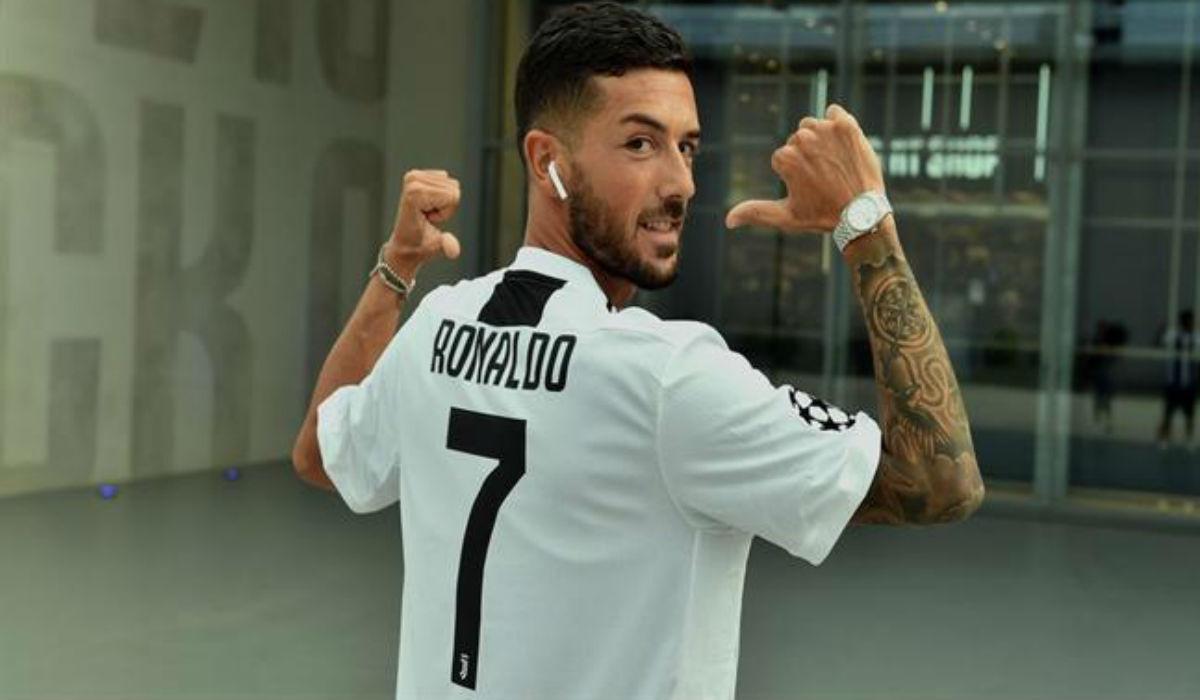 8958b5cab Ronaldo ainda nem jogou e já rendeu mais de 50 milhões à Juventus