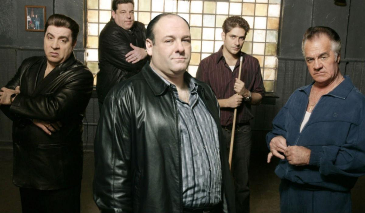 """""""Os Sopranos"""" chegam ao cinema em forma de prequela"""