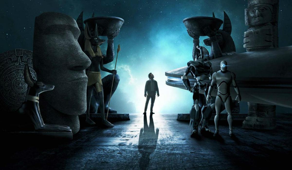 Canal História investiga mistérios relacionados com extraterrestres