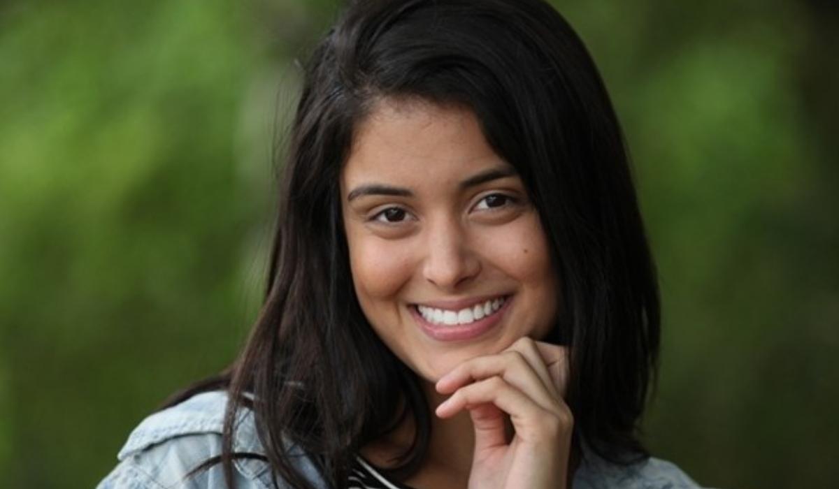 Letícia Almeida, a atriz que engravidou do cunhado
