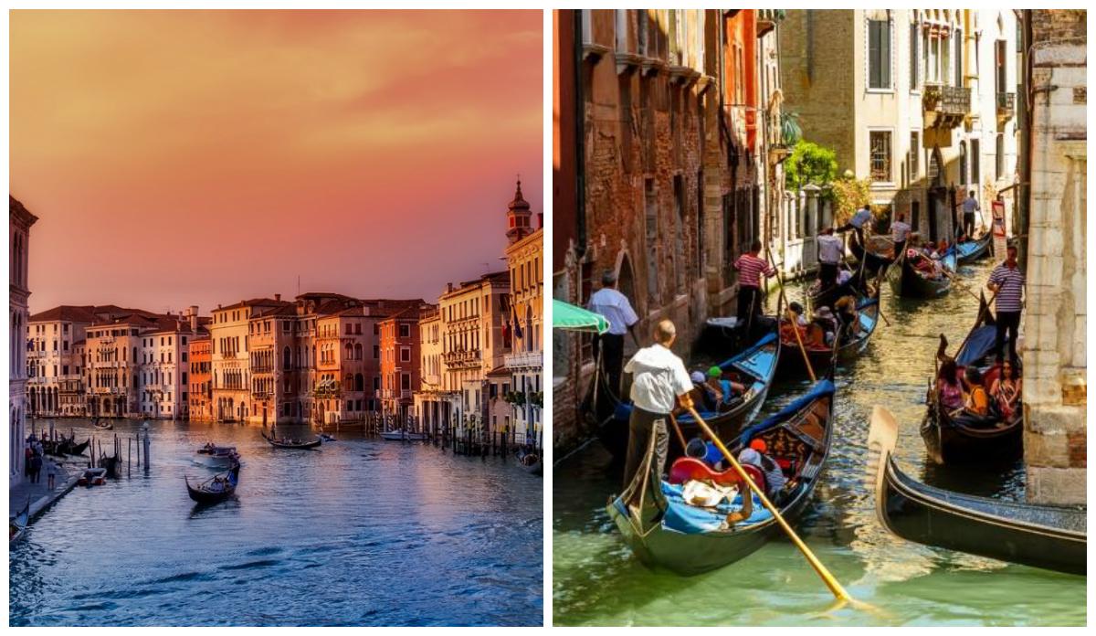 14 locais icónicos que estão longe de ser tão espetaculares como parecem