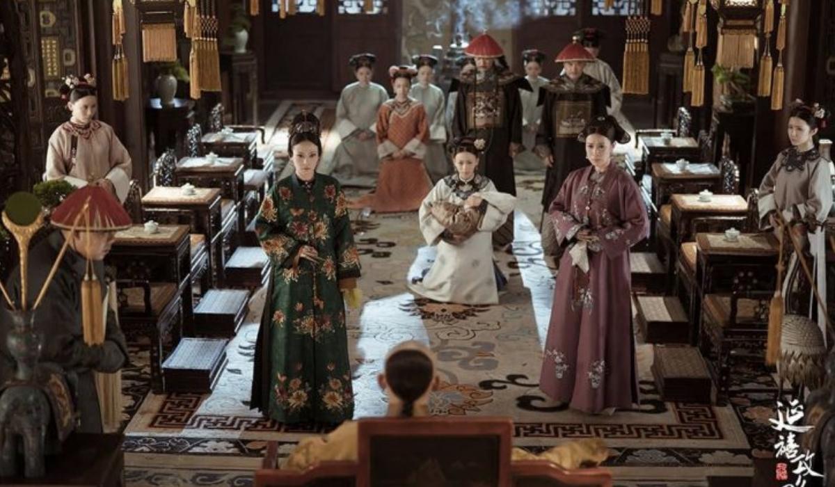 """Já há substituto para a """"A Guerra dos Tronos"""" e é chinês"""