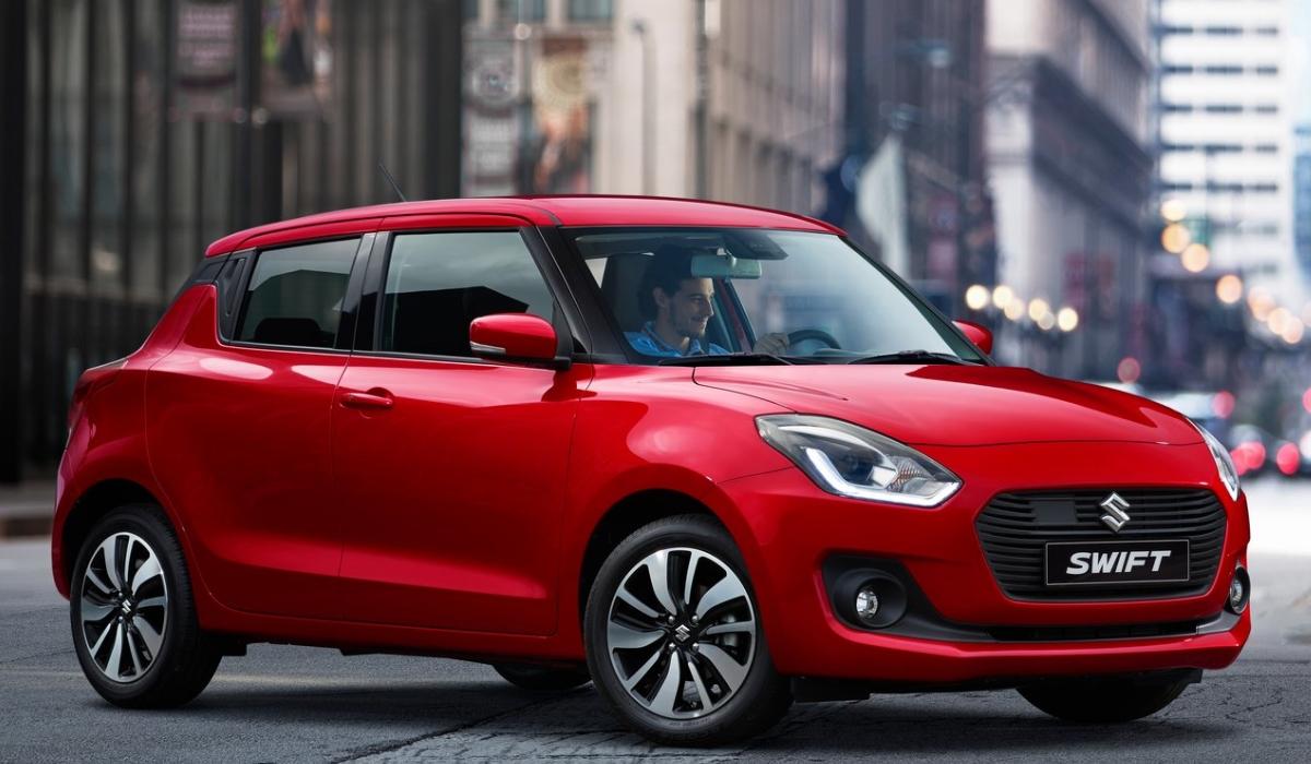 Suzuki é a marca mais lucrativa do mundo