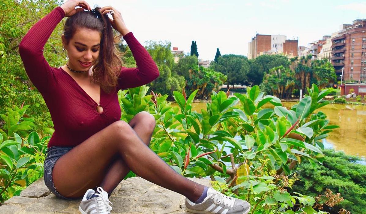 Vanessa Ferreira regressa a Portugal e trouxe consigo a sensualidade