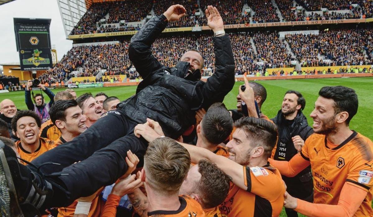 Wolverhampton e os milhões que causam inveja a FC Porto, Benfica e Sporting