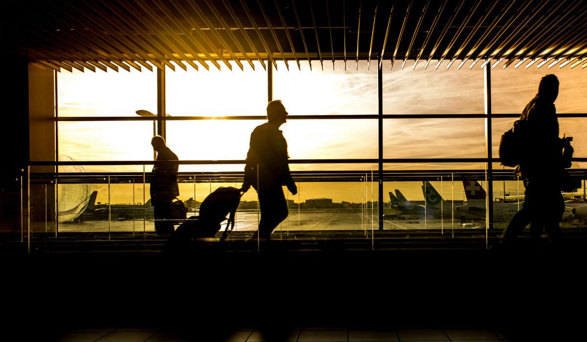 6 dicas para combater o jet lag