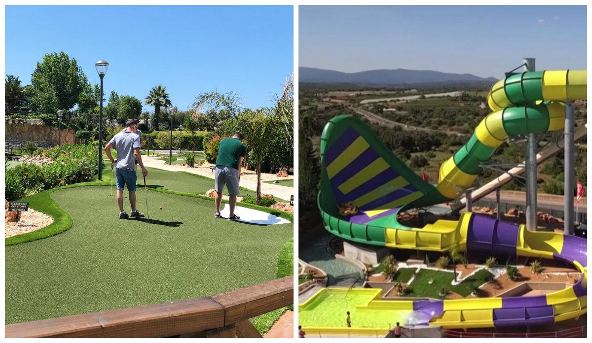 Este é o melhor plano para um fim de semana no Algarve