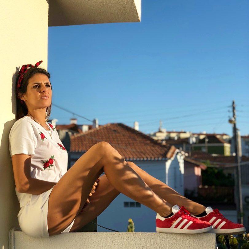 Vem aí muito calor e a culpa é de Cláudia Vieira, Rita Pereira, Cuca Roseta e Adriana Lima