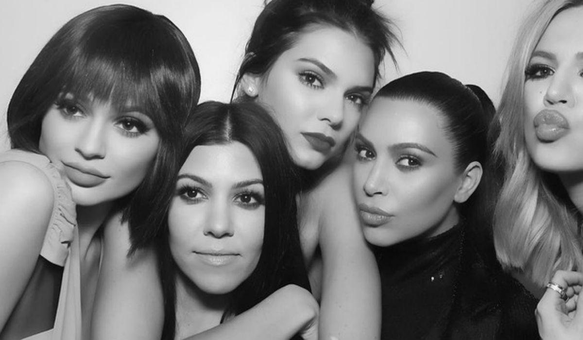 Kanye West e o desejo de ir para a cama com as quatro cunhadas