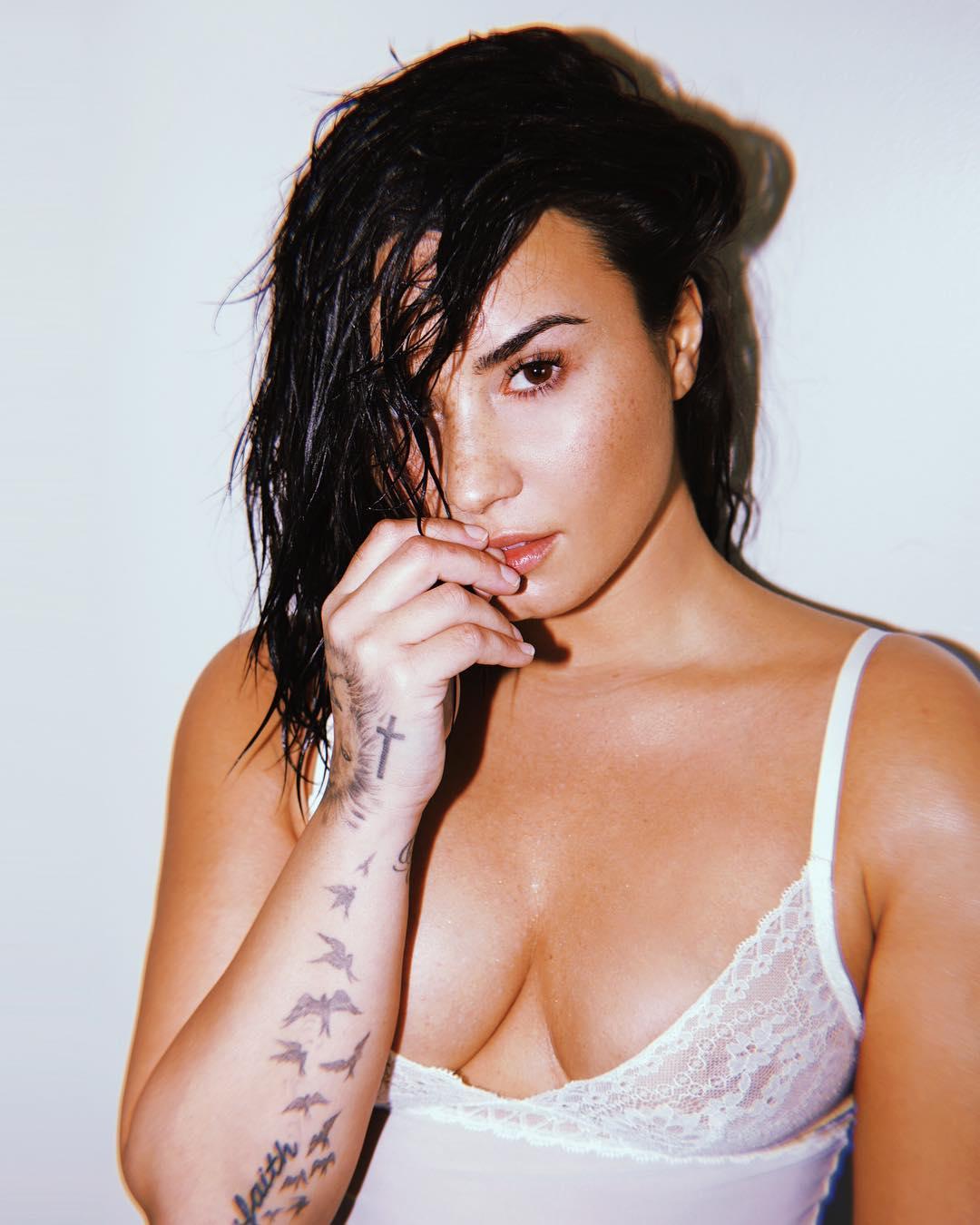 Demi Lovato e outras 4 estrelas Disney caídas em desgraça