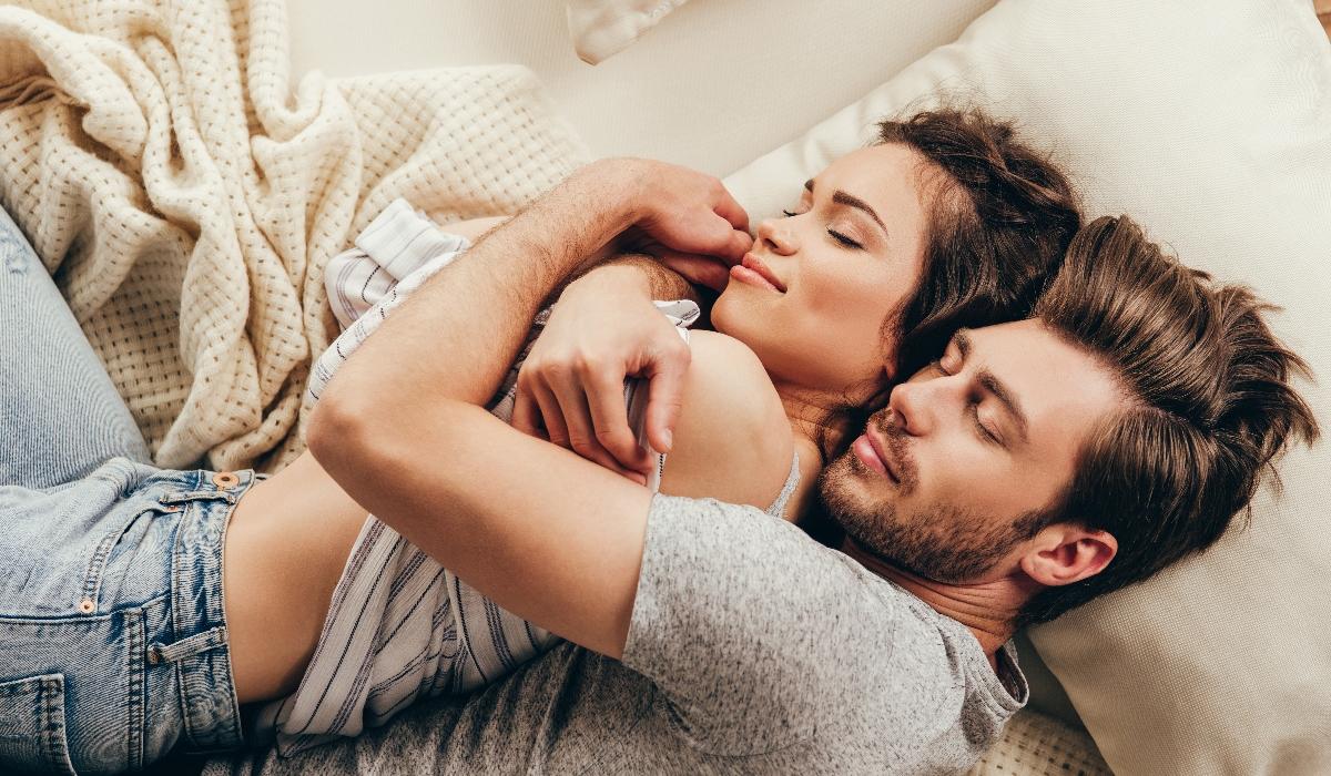 Dormir mais horas é o segredo para uma vida sexual ativa