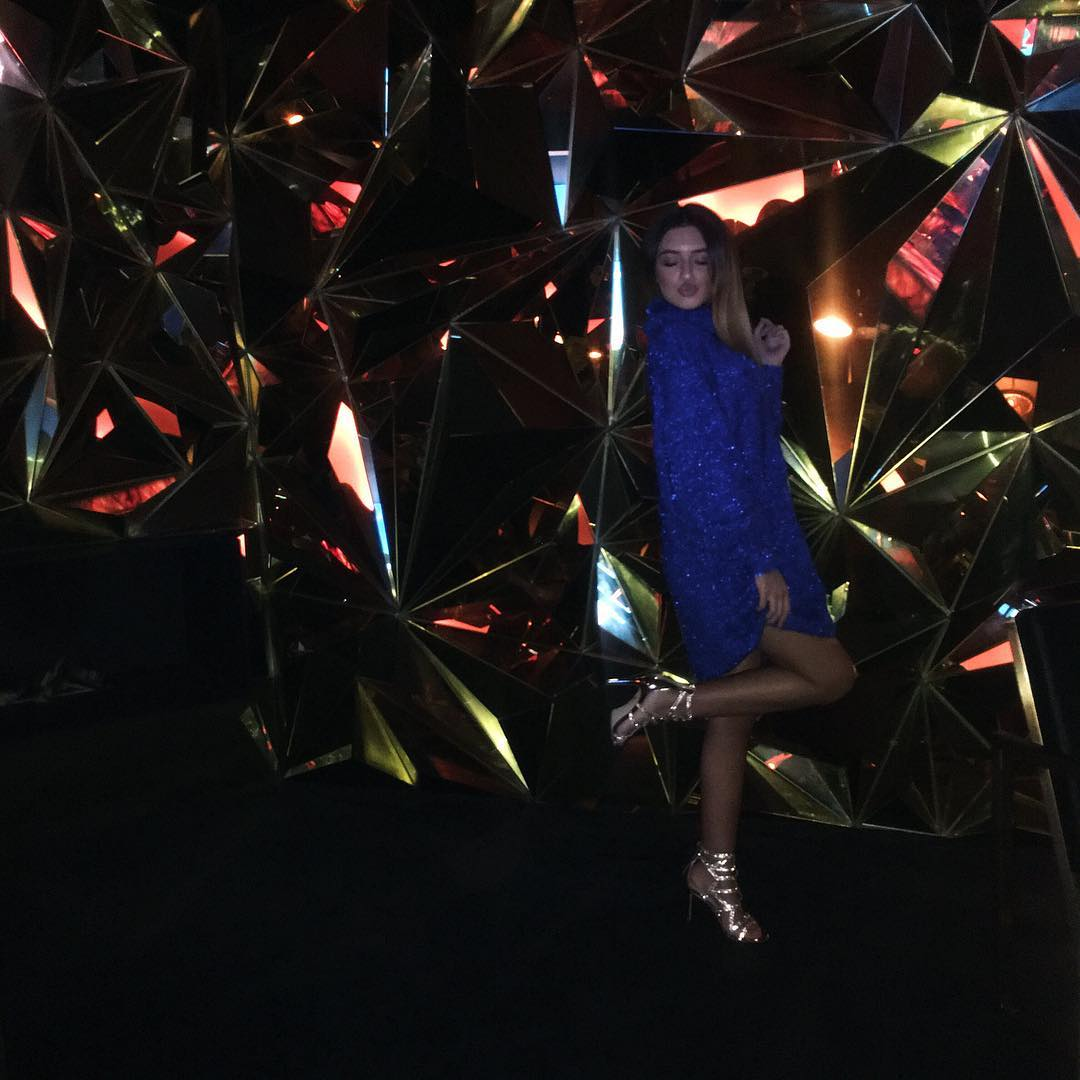 Índia Malhoa, a Kylie Jenner portuguesa que é um estranho caso de sucesso